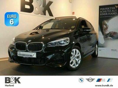 gebraucht BMW 225 xe AT iPerform M Sportp LED HUD Leas 319, -o.A
