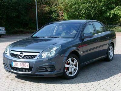 gebraucht Opel Vectra GTS Vectra C Lim./ Sport*Teilleder*Navi*Xenon*