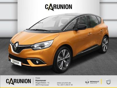 gebraucht Renault Scénic Intens ENERGY TCe 130