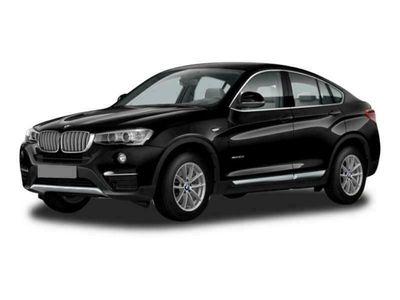 gebraucht BMW X4 X4xDrive20d xLine HUD Navi HiFi Xenon RFK Shz
