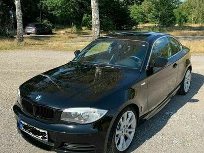 gebraucht BMW 135 Coupé i