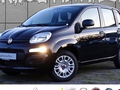 gebraucht Fiat Panda Easy 1.2 51kw (69PS) E6D KLIMA BT ZV SERVO ABS