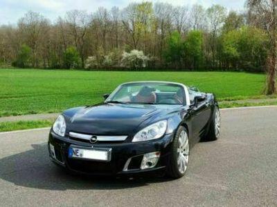 gebraucht Opel GT - 20 Zoll - Sportauspuff - Fahrwerk - TÜV NEU