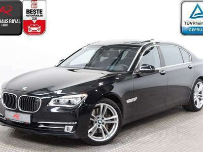 gebraucht BMW 760L i M SPORT 20Z. BANG+O,NIGHTVISION,LED als Limousine in Berlin