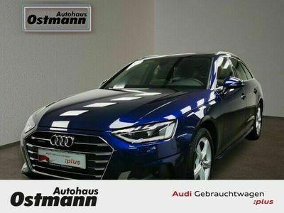 gebraucht Audi A4 Avant advanced 40 TDI quattro 140 kW (190 PS) S tronic