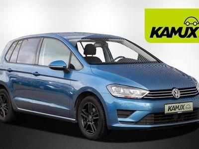 gebraucht VW Golf Sportsvan 1.6 TDI Comfortline BlueMotion Tech +Bi-Xenon +PDC +Climatronic 2-Zonen