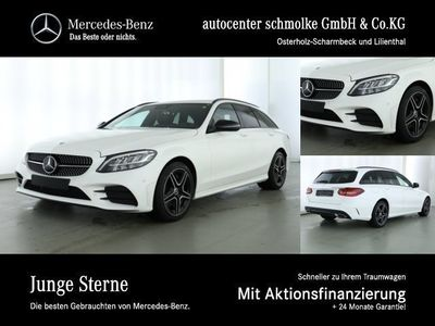 gebraucht Mercedes C300 C 300