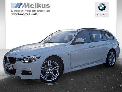 gebraucht BMW 320 i xDrive Touring M Sportpaket Head-Up LED