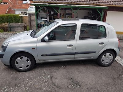 used Renault Clio 1.2 16 V