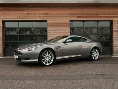gebraucht Aston Martin DB9 6.0 V12 Touchtronic 476PS