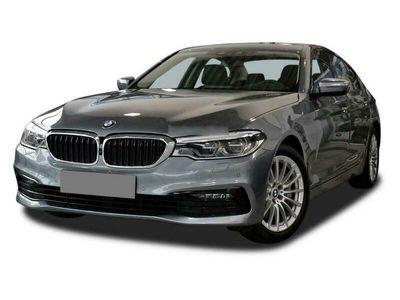 gebraucht BMW 540 540xDrive Sport Line Innovationsp. Navi Prof.