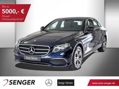 gebraucht Mercedes E300 E