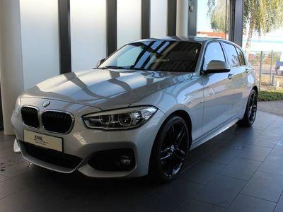 gebraucht BMW 125 d M Sport