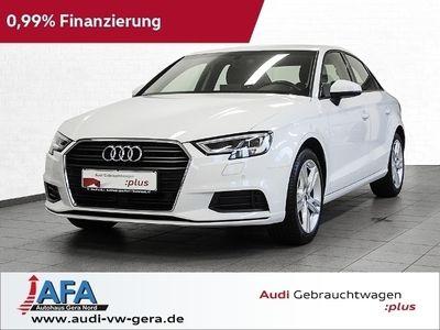 gebraucht Audi A3 Limousine 1,4 TFSI LED,Navi+,SHZ