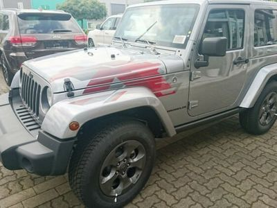 gebraucht Jeep Wrangler 2.8 CRD AT *Night Eagle, Euro6*