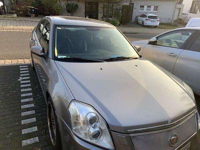 gebraucht Cadillac BLS 1.9 D DPF Automatik Business