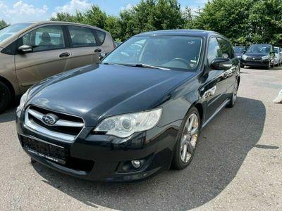 gebraucht Subaru Legacy Kombi/Outback 2.0 R Active