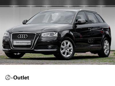 gebraucht Audi A3 Sportback Xenon/AHK/GRA/Klima/Alu