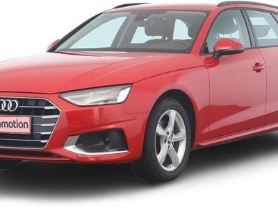 gebraucht Audi A4 A4Avant 35 TDI S tronic advanced   MMI NAVI  