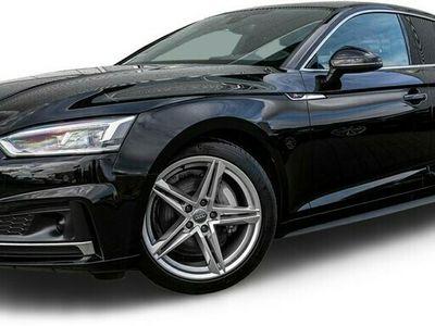gebraucht Audi A5 Sportback A5 Sportback Sport 40 TDI quattro S tronic LEDER