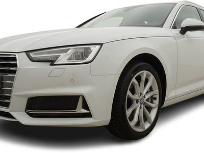 gebraucht Audi A4 A4Avant Sport 2.0 TFSI S tro.180kW*Xenon+*Navi+