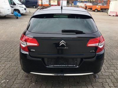 gebraucht Citroën C4 Lim. Tendance AUTOMATIK TOP ZUSTAND EURO5