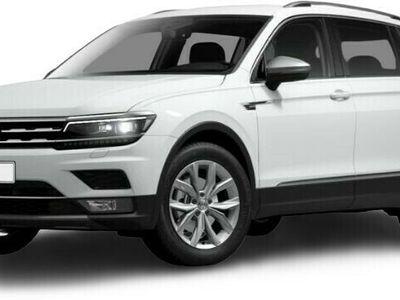 gebraucht VW Tiguan Allspace Tiguan2.0 TDI 4M Highline DSG 110kW*7-
