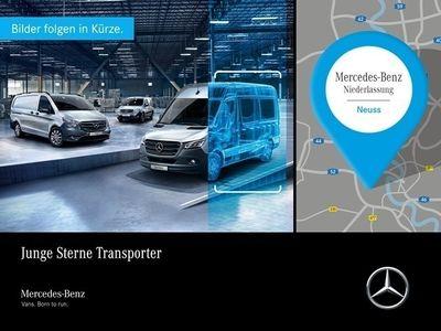 gebraucht Mercedes Sprinter 210 CDI Kasten Hochdach Standard