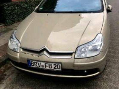 used Citroën C5 Limousine