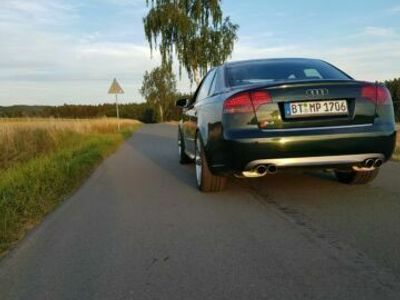 gebraucht Audi S4 tiptronic