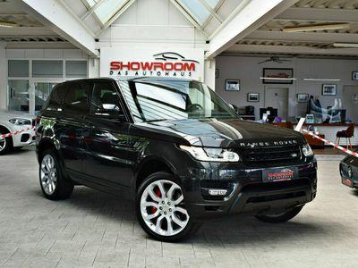 gebraucht Land Rover Range Rover Sport HSE Dynamic Pano ILS ACC 1. Hd