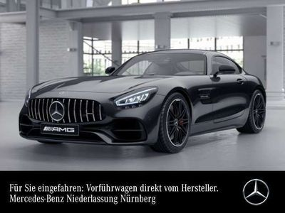 gebraucht Mercedes AMG GT Cp. Perf-Abgas Pano Burmester COMAND LED