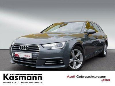 gebraucht Audi A4 Avant sport ultra