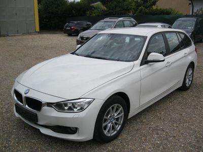 gebraucht BMW 316 3er Touring 2,0D Klimaaut. Bi-Xenon Sportsitze PD