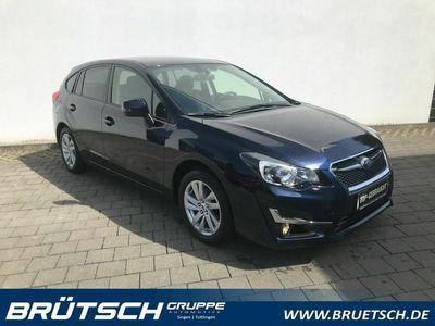 gebraucht Subaru Impreza 2.0 Comfort AUTOMATIK / XENON / KAMERA