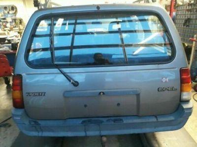 gebraucht Opel Kadett E Caravan 2.0i Club