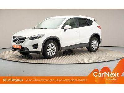 käytetty Mazda CX-5 SKYACTIV-D 150 Drive Exclusive-Line (Navi)