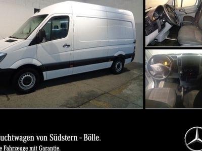 gebraucht Mercedes Sprinter 316 KASTEN KLIMA+BI-XEN+ATKG+PTS+TEMPOM