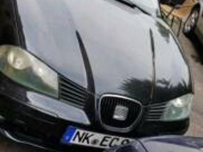 käytetty Seat Ibiza 1.4 benzin