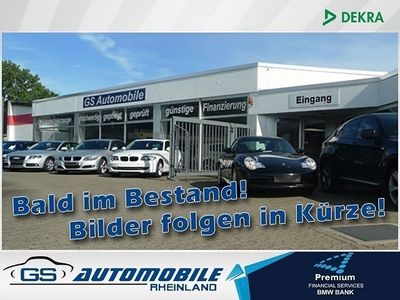 gebraucht BMW 640 Cabriolet i Sport-Aut. Leder NaviProf HUD 360Gr