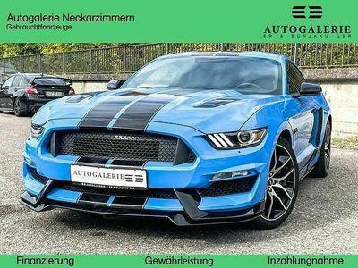 gebraucht Ford Mustang