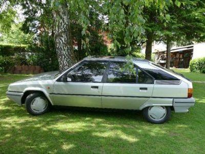 used Citroën BX Original 39870 KM !!!!
