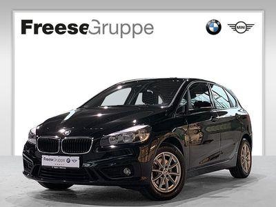 gebraucht BMW 218 d Active Tou