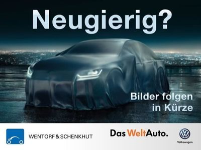 gebraucht VW Multivan T6 2.0 TDI AHK Navi Standheizung Glasdach