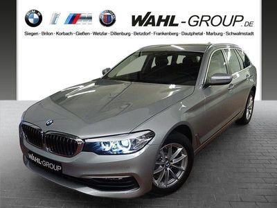 gebraucht BMW 520 i Touring | UPE 55.450,00 €