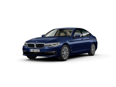 gebraucht BMW 530 e iPerformance Limousine LED AD Kurvenlicht HUD Parklenkass. Fernlichtass. PDCv+h LED-hinten LED-Tagfahrlicht RDC