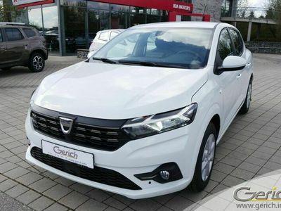 gebraucht Dacia Sandero TCe 90 CVT Comfort (DJF)