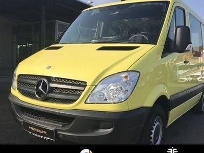 käytetty Mercedes Sprinter 313 CDI Kasten Kompakt Park-Assist. Tre BC