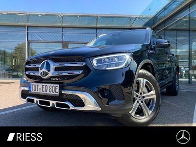 gebraucht Mercedes GLC300 e 4MATIC LED+AHK+Kamera+PDC