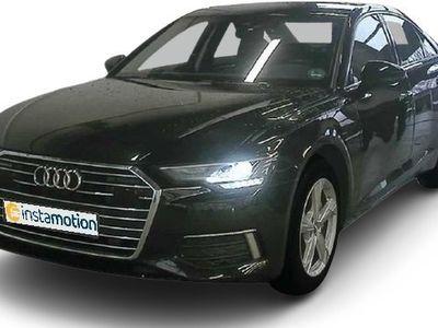 gebraucht Audi A6 A640 TDI Q ASSIST eSITZE LM18 NAVI+ KEYLESS